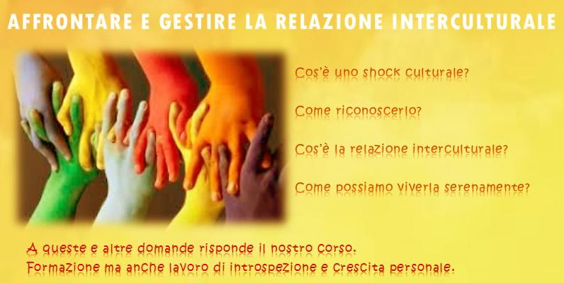 dettaglio gestire le relazioni interculturali